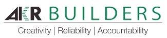 AKR Builders logo
